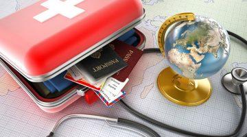 Travel-Medicine